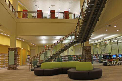 Gum Spring Library >> Loudoun County S New Gum Spring Library