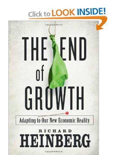 The End of Growth, A Romance Renaissance